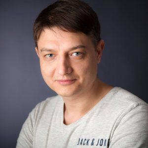 Dragos Ivan