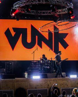 Vunk-Live